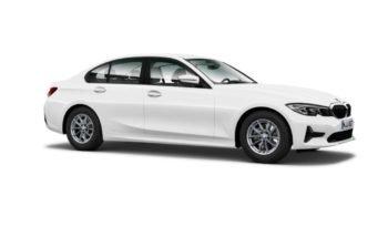 BMW 318d Sedan Advantage 2019