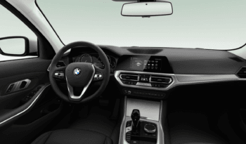 BMW 318d Sedan Advantage 2019 full
