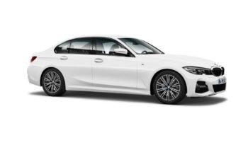 BMW 320d Sedan M Sport 2019
