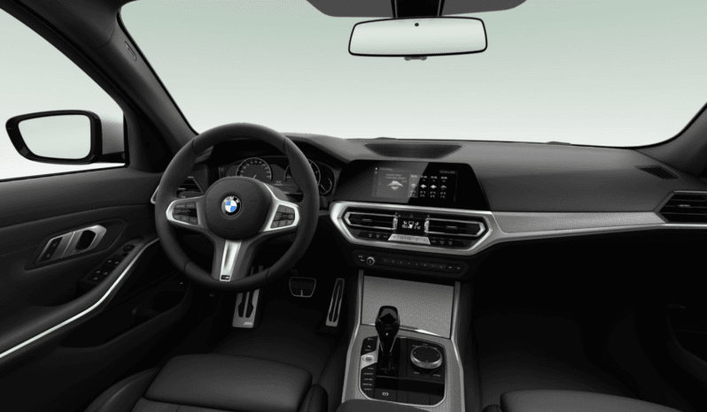 BMW 320d Sedan M Sport 2019 full