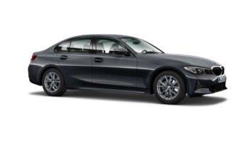 BMW 320d xDrive Sedan Sport Line 2019