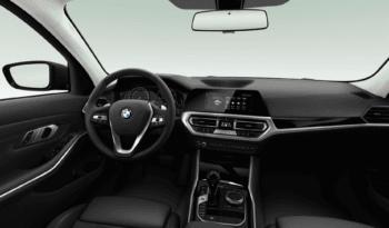 BMW 320d xDrive Sedan Sport Line 2019 full
