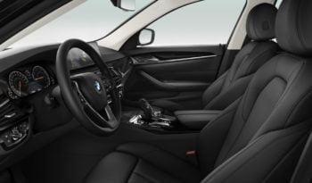 BMW 518d Sedan Advantage Line full