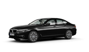 BMW 518d Sedan Advantage Line