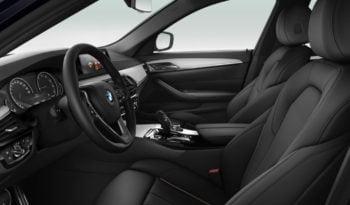 BMW 520d xDrive Limuzyna full