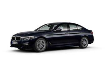 BMW 520d xDrive Limuzyna