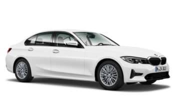 BMW 318d Sedan Model Sport Line 2019