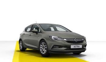 Opel Astra V HB Enjoy 1.6 CDTI 110KM MT6 S&S + pakiety