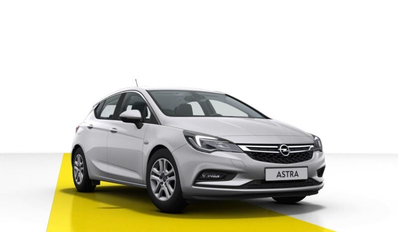 Opel Astra V HB Enjoy 1.6 CDTI 110KM MT6 S&S + pakiety full