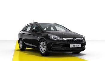 Opel Astra V ST Enjoy 1.6 CDTI 110KM MT6 S&S