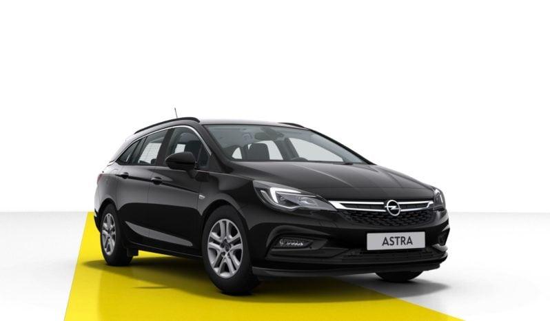 Opel Astra V ST Enjoy 1.6 CDTI 110KM MT6 S&S + pakiety full
