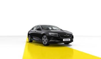 Opel Insignia GS Elite czarna