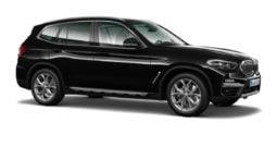 BMW X3 XDRIVE 20D Model xLine – czarny