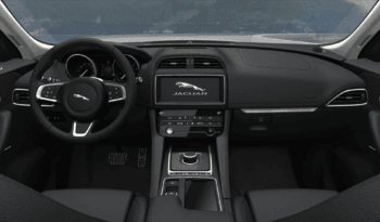 JAGUAR F-PACE 2.0 180KM – Prestige full