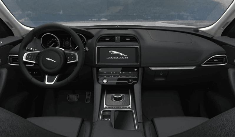 JAGUAR F-PACE 2.0 250KM – Prestige full