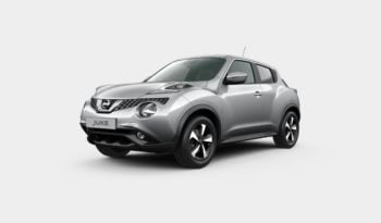 NISSAN JUKE 1.6 N-CONNECTA Xtronic full