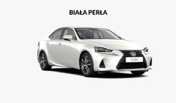 Lexus IS 300 ELEGANCE + pakiet SENSE