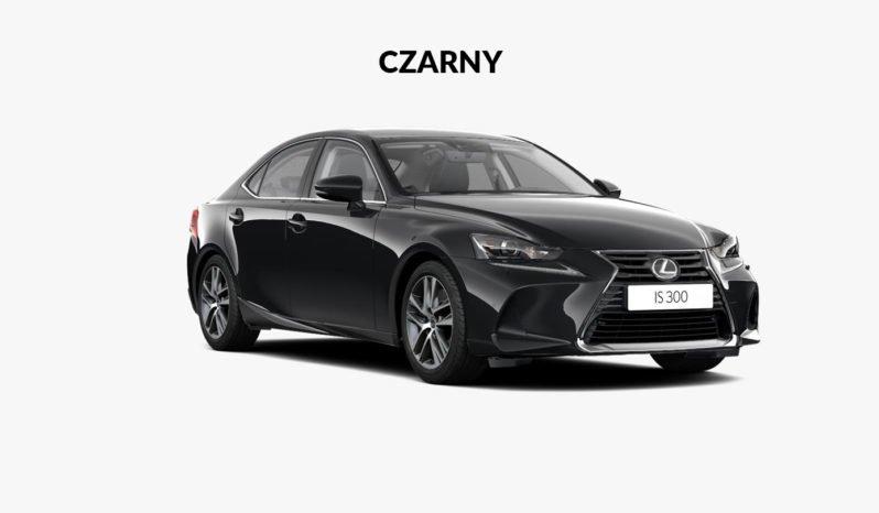 Lexus IS 300 ELEGANCE full