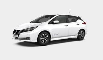 NISSAN LEAF – 40 kWh – Acenta full